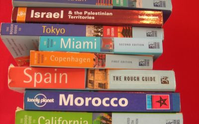 5 Things To Bring While Working Abroad